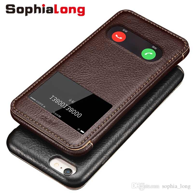 Phone Cases For Iphone 6 S Case Genuine Leather Shell For Iphone 6