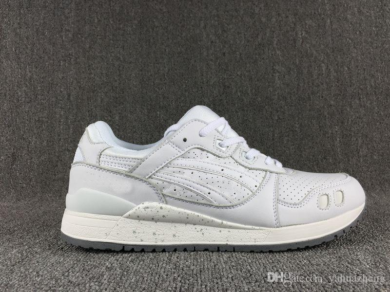 separation shoes 88a8e 17fa0 Hot Sale Famous GEL Lyte V Sport Casual Shoes Man and Women BAIT lyte 3 iii  Sneakers Gel Saga Athletic Shoes Size 36-44