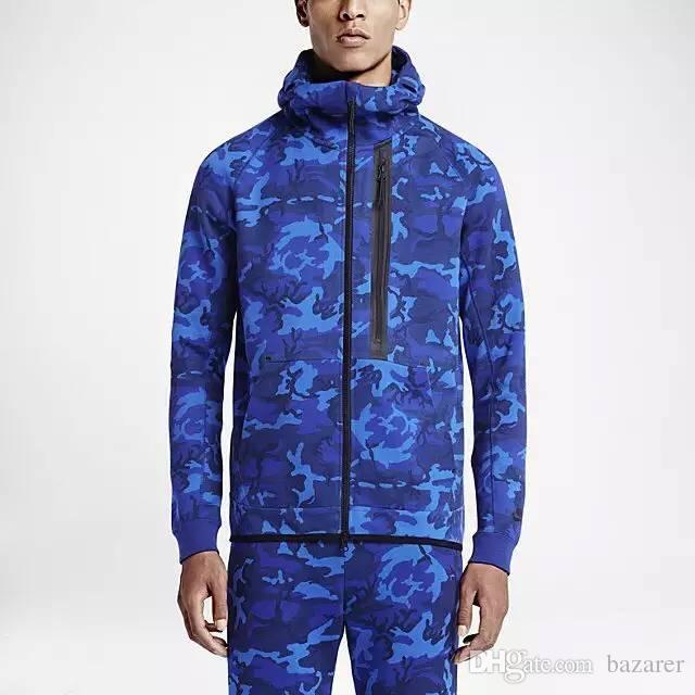 Buy Nike Tech Fleece Hoodie Mens Green Up To 31 Discounts