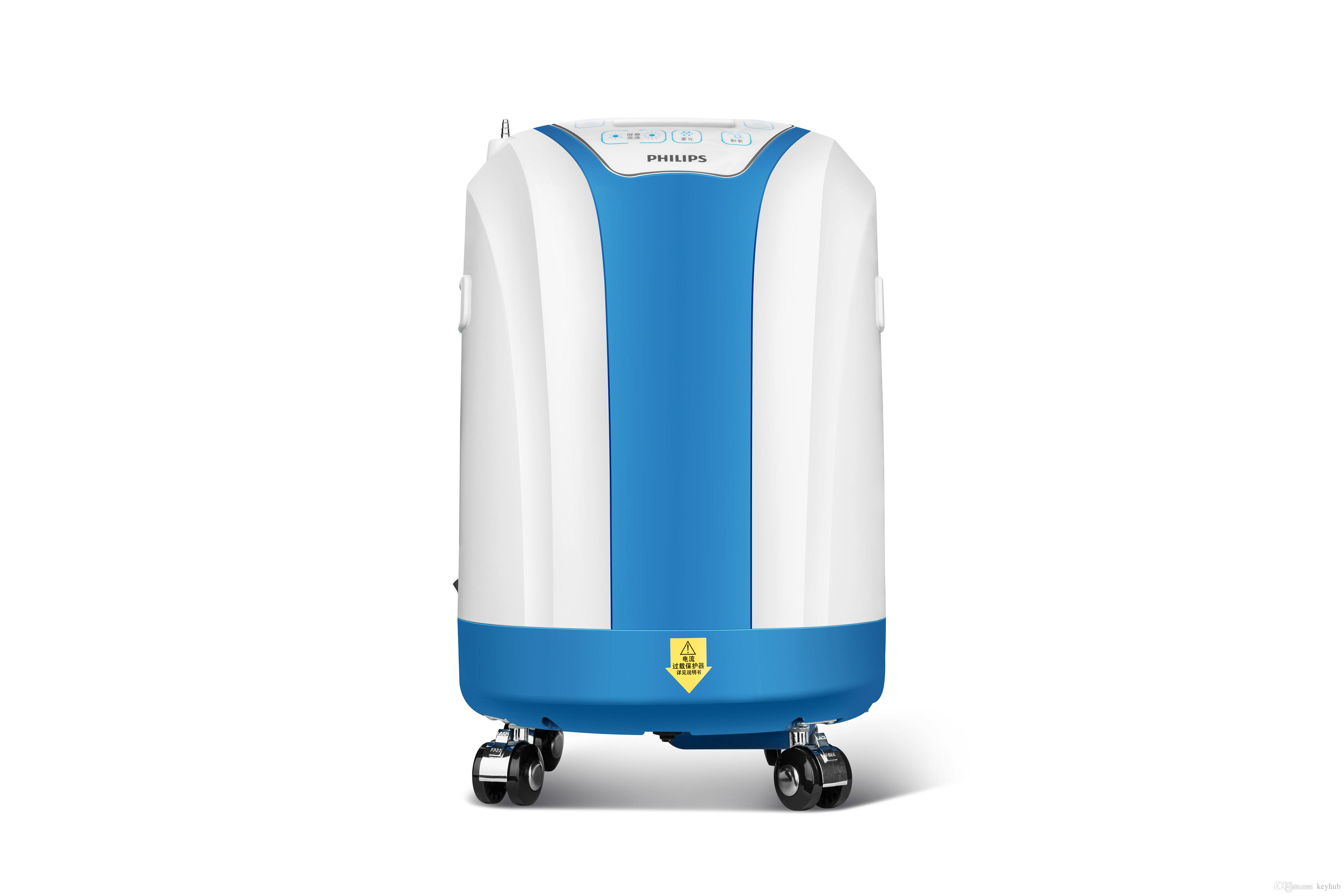 k3bw ph series 3l medical oxygen concentrator for respiratory