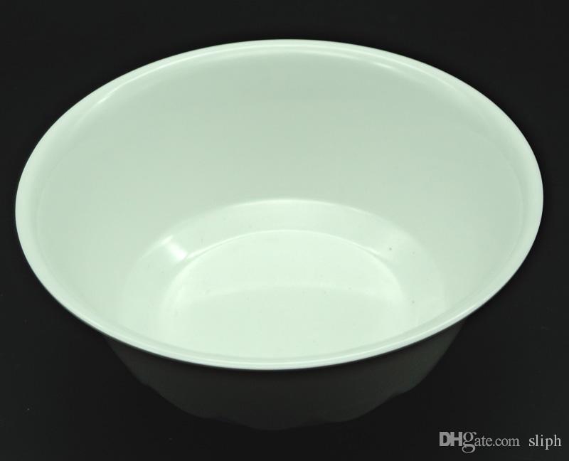 Меламиновая Посуда Цветок Лотоса Чаша С Цепью Ресторан Рисовая Чаша A5 Меламиновые Чаши Меламиновая Посуда Кухня Суповая Миска