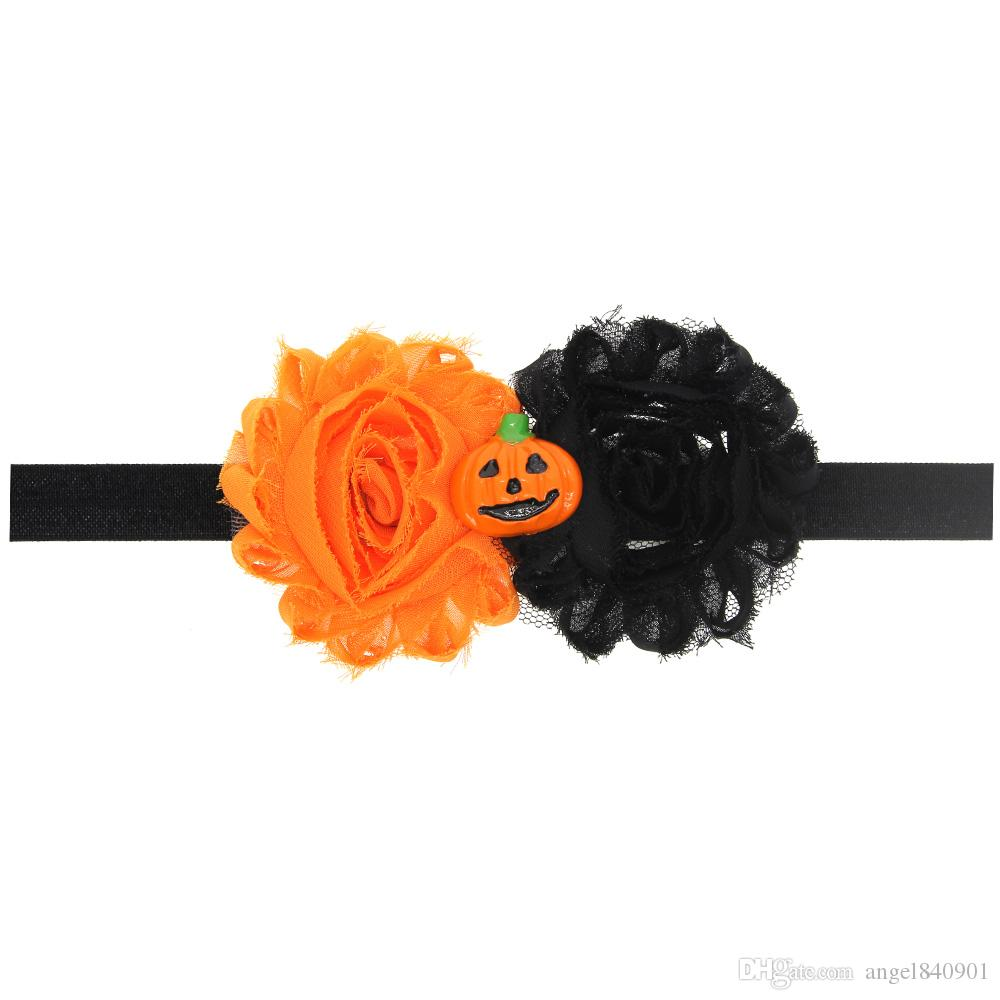 halloween hair band for baby children special holiday wholesale cool