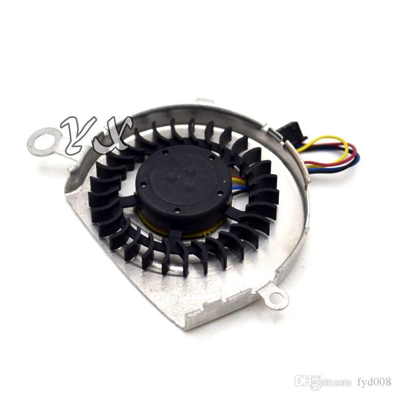 Envío gratis de alta calidad original a la nueva KSB0405HA-AM2N ventilador DTA44NM1TP002C0D143 VENTILADOR 3 líneas ventilador de refrigeración