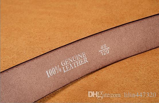 2017 Fashion belt designer belts brand buckle belts for men high quality leather men and women leather belt waist belt needle belts