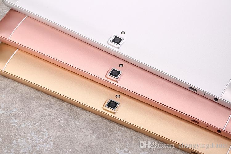 4G LTE Ağ 10.1 inç Tablet Octa Çekirdek 1280X800 IPS 4G Çift sim kart Telefon Görüşmesi Tablet PC Android 6.0