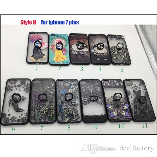 coque 3d iphone 6