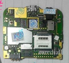 Unlocked test used work well for lenovo S696 motherboard mainboard board card fee chipsets panel