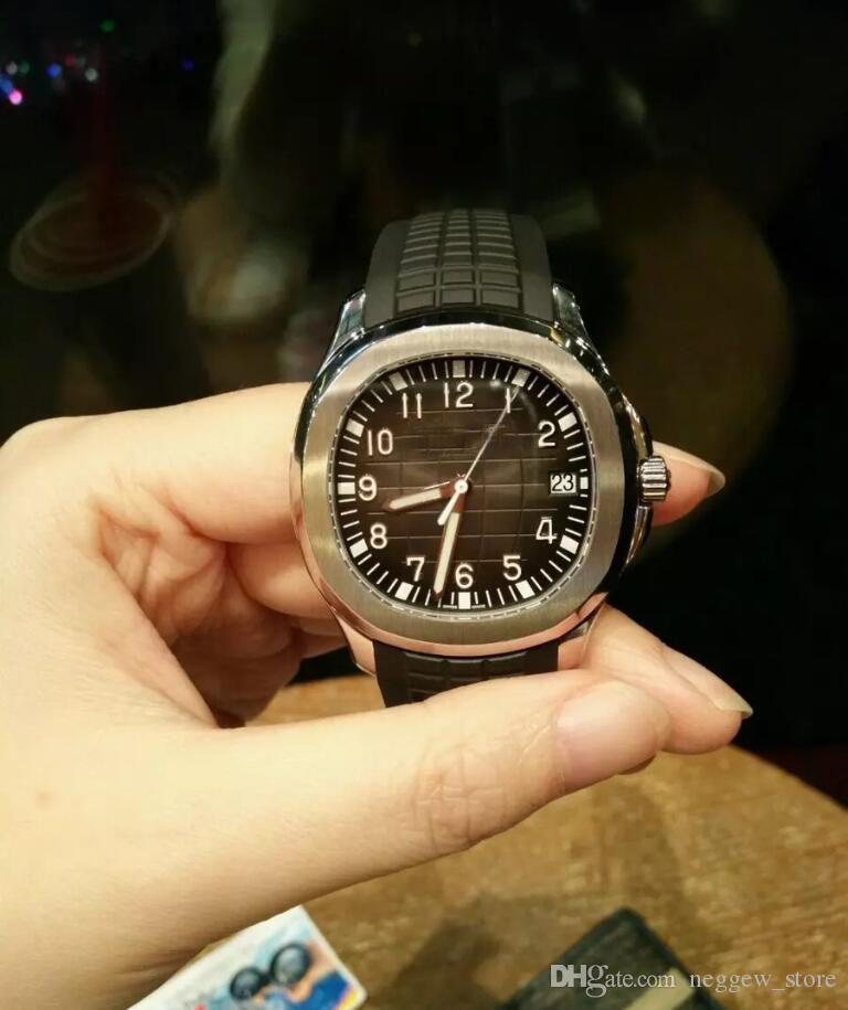 luxury high quality stainless steel aquanaut 5167 1a 001 5167