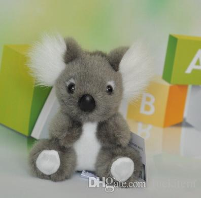 New koala plush designer toys Australian tourism souvenirs for child gift no2