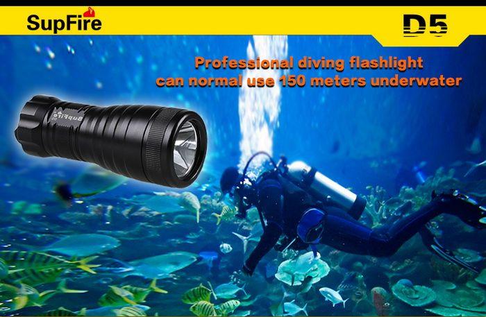 Professional Scuba Diving LED Flashlight Waterproof Torch Underwater Flash light CREE XML-U2 10W 1000 Lumens Whirl Switch Safety Hammer Hot