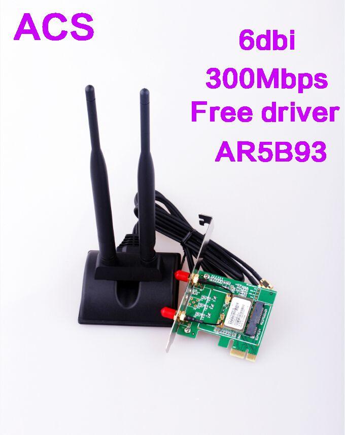 wholesale acs adapter wifi antenna long rang lan network card rh dhgate com