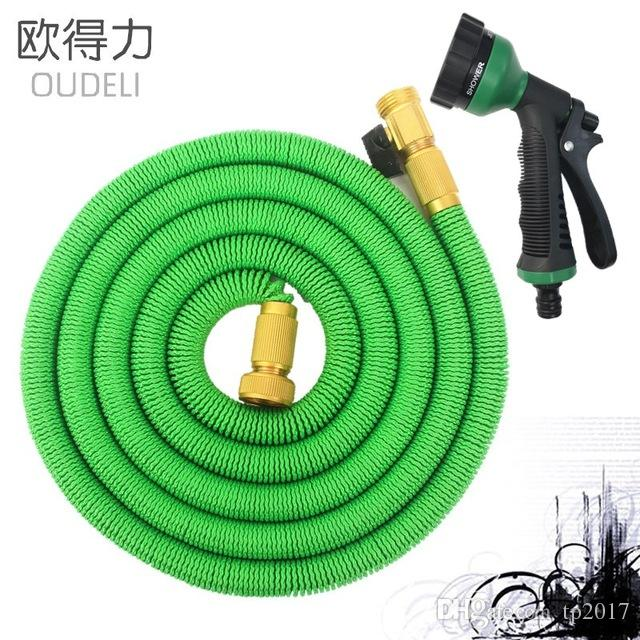 expandable garden hoses. Best Multifunctional Expandable Garden Hose Water With Sprayer Eu Us Latex Tube Magic Flexible Hoses 25ft 50ft 75ft 100ft Under $30.06 | Dhgate.Com A