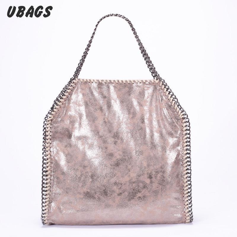 f4f4c8e734a6 Wholesale 2016 Luxury New Stella Chain Handbag Shoulder Bag For Large  Capacity Japanese Simple Ladies Hand Bags High Qualilty Bag Handbag  Wholesale Hobo ...