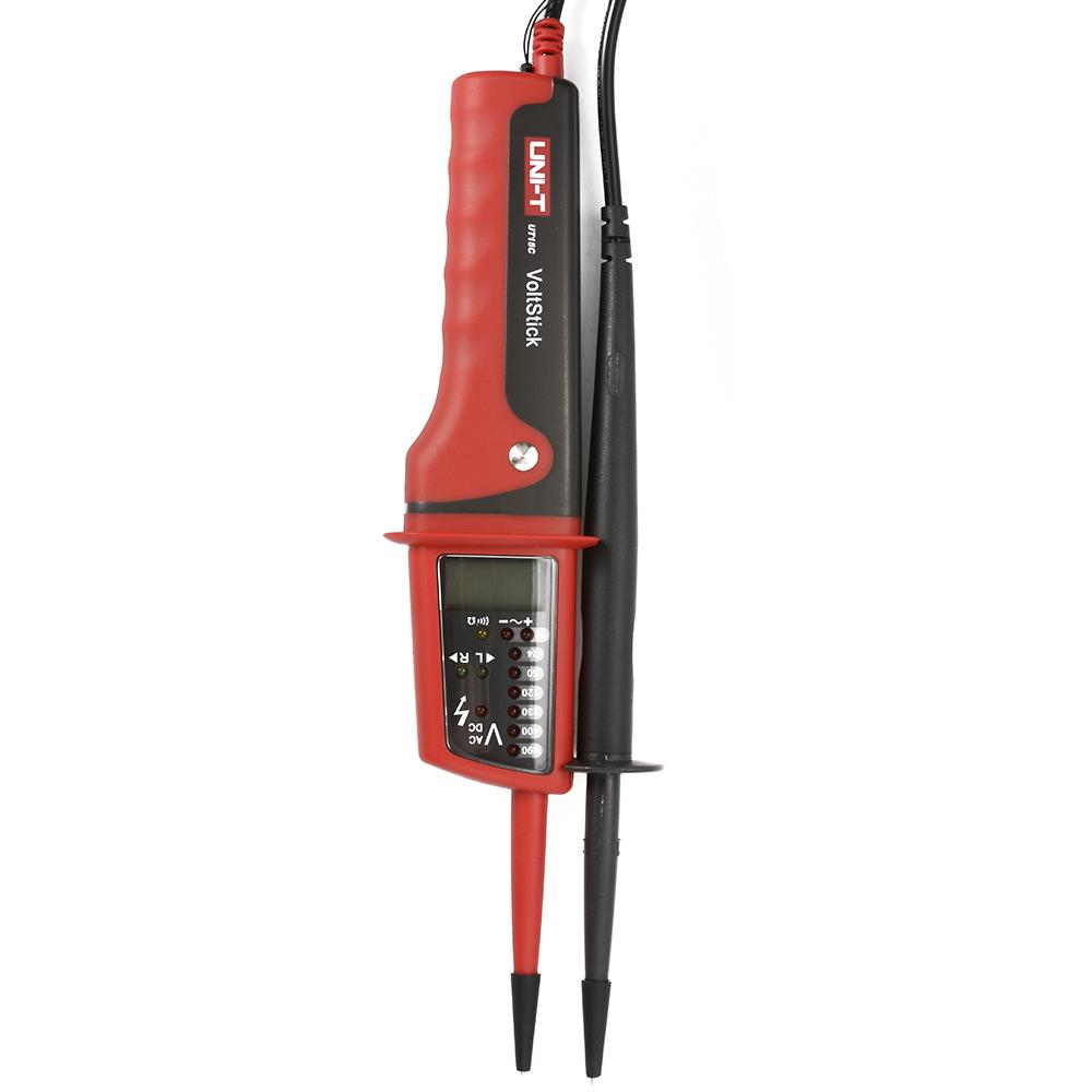 UNI-T UT15C VoltStick Numérique LCD Testeur De Tension Multimètre Résistant BI183