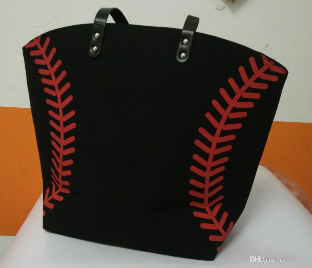 открытый сумки холст сумка Бейсбол тотализатор Спортивные сумки повседневная софтбол сумка футбол баскетбол хлопок холст сумка