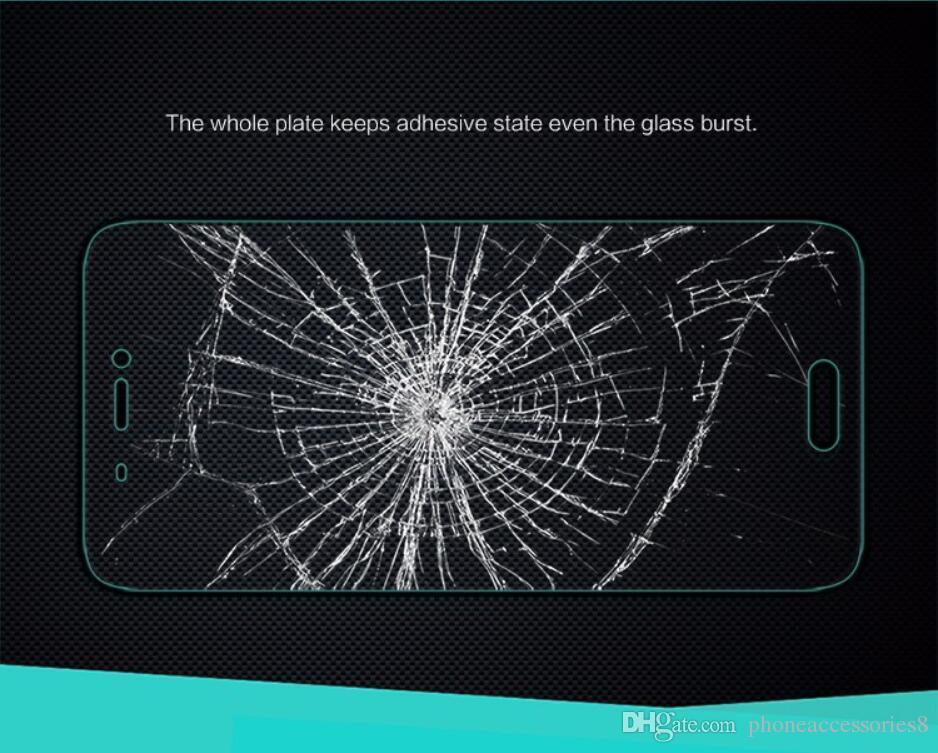 Bildschirm-Schutzfolie aus gehärtetem Glas für XIAOMI REDMI 3S REDMI PRO 3X ROT MI 3 PRO ROT MI HINWEIS HINWEIS2 HINWEIS3 HINWEIS4