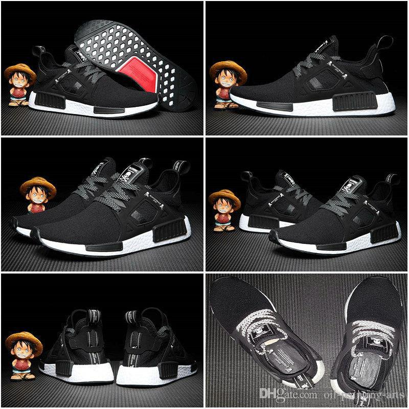 4c4a46bdc1df 2017 XR1 X Mastermind Japan Skull Women Men s Casual Shoes for Top ...