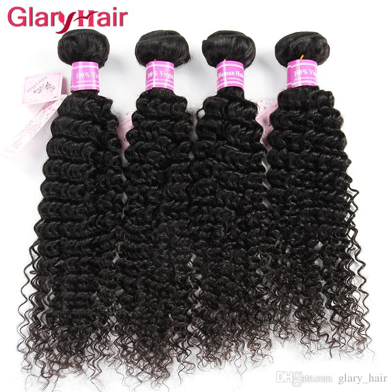 2017 лучшие продажи товаров кудрявый вьющиеся бразильские Виргинские наращивание волос норки бразильские пучки волос монгольский кудрявый вьющиеся человеческие волосы ткет 6ps