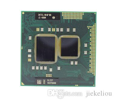 i5 480M Notebook CPU Original for Intel Core i5 480M 2.66G 3M 2.5GT/s Socket G1 SLC27 PGA 988 Mobile Processor CPU