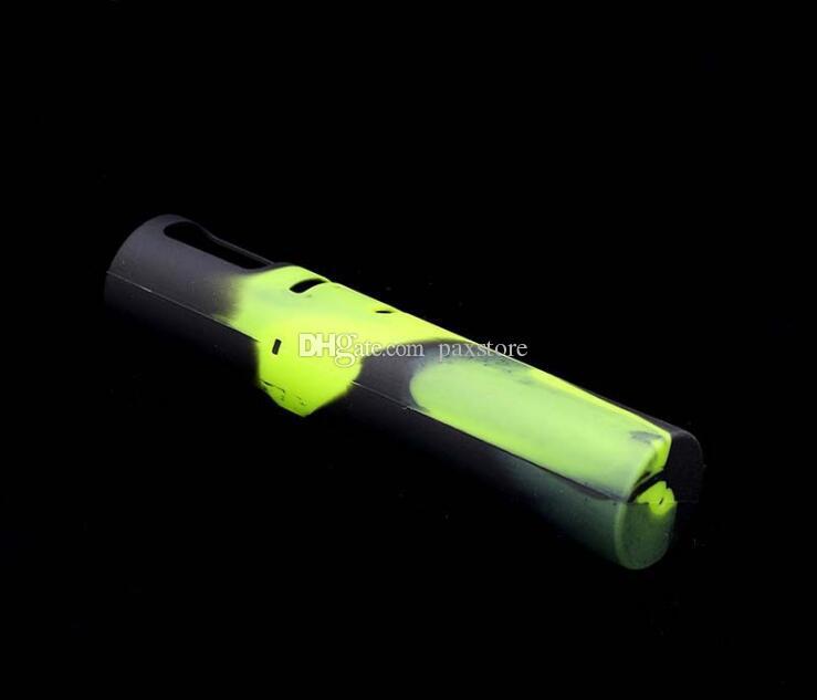 NOUVEAU ijust s étui en silicone coloré manchon en caoutchouc housse de protection pour iSmoka je juste s 3000mah batterie