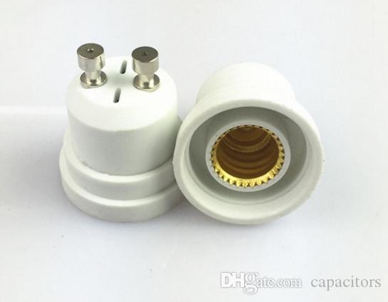 Convertitore portalampada da GU10 a E12 LED