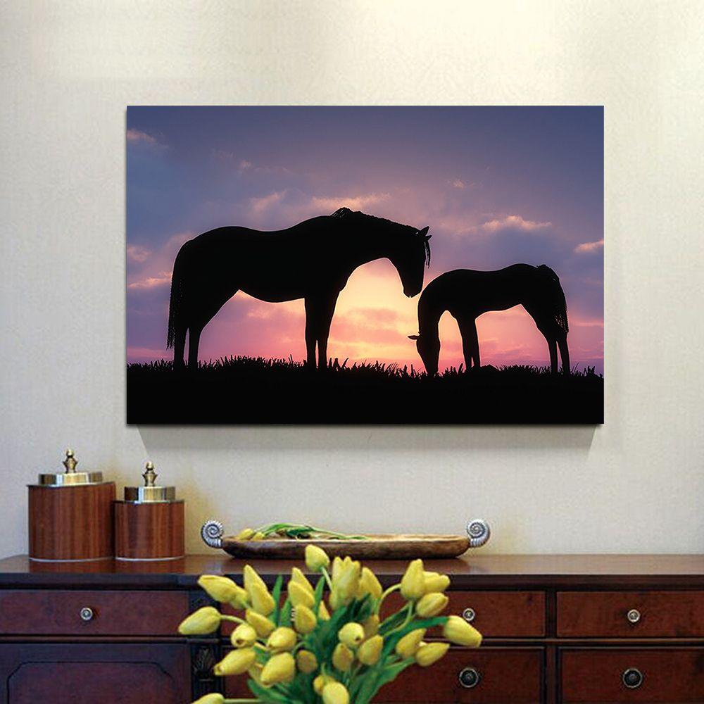 100 Equine Home Decor Vintage Wooden Horse Western