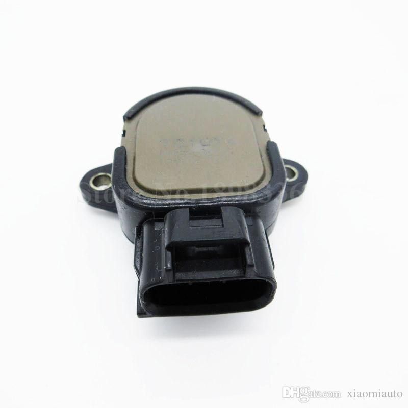 TPS Throttle Position Sensor 89452-20130 198500-1071 For Toyota Corolla Matrix RAV4 Scion 97-06 For Subaru Forester Pontiac Vibe