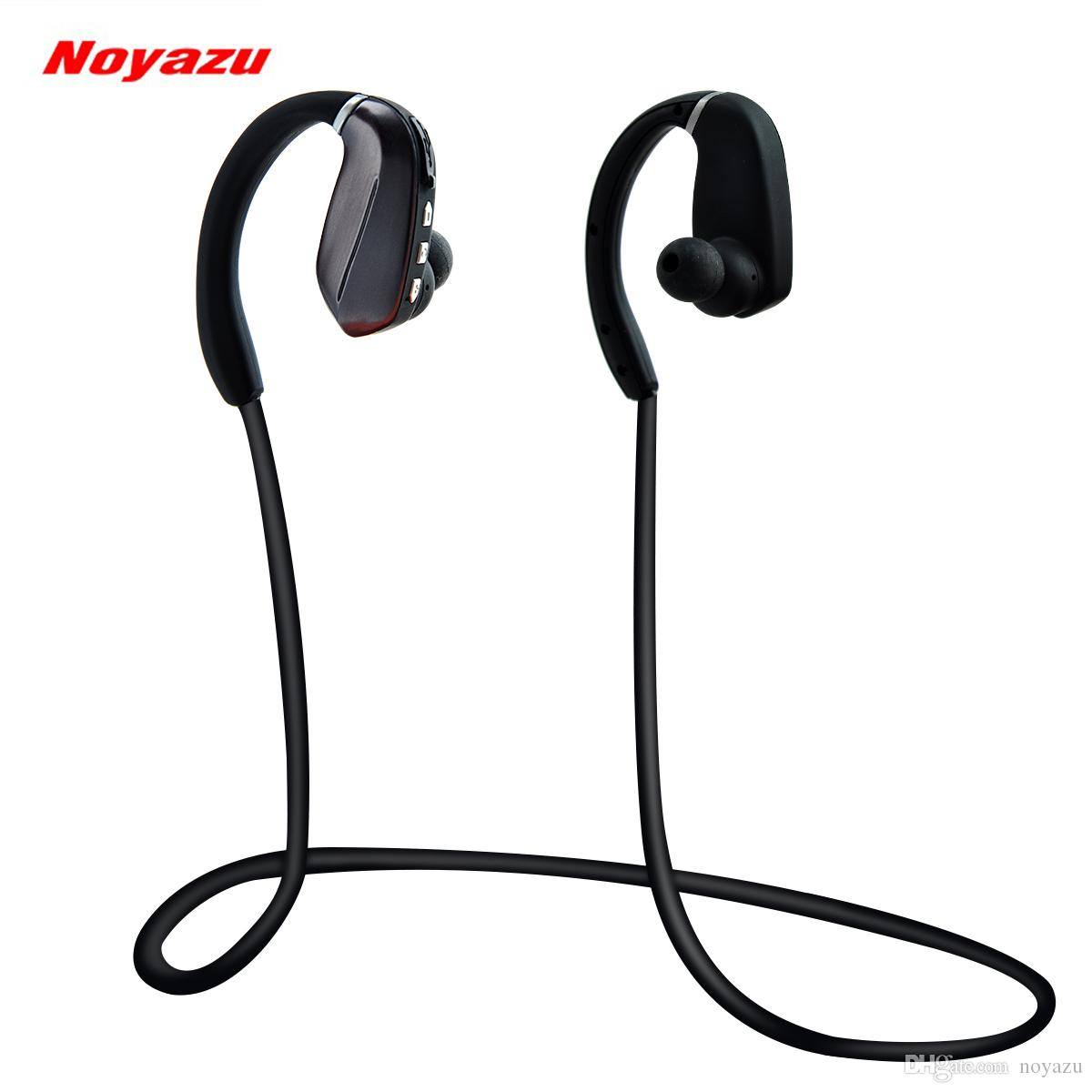 Noyazu Rw 03 Wireless Bluetooth Glowing Headphones Cell Headset With ...
