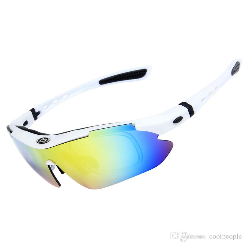 3bb923c77ec Sports Sunglasses - Obaolay Polarized Cycling Sunglasses Women Men ...
