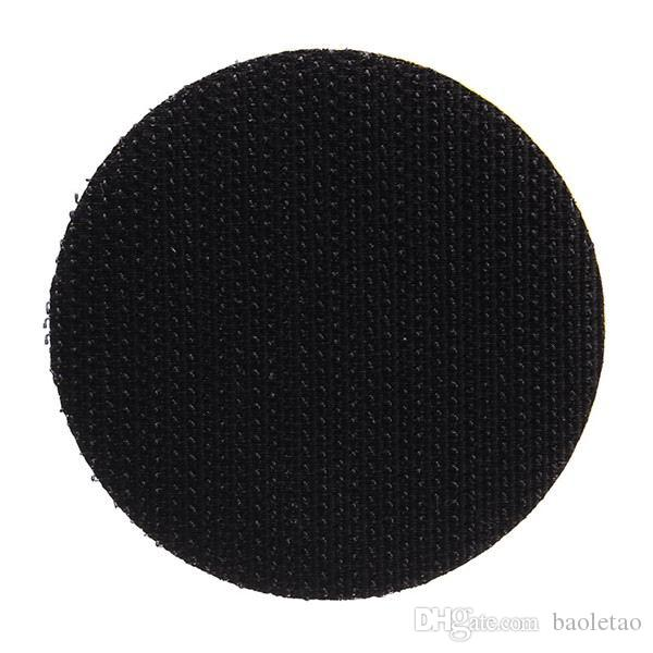 2 Inch Sanding Polishing Pad Backer Plate with 3mm Shank