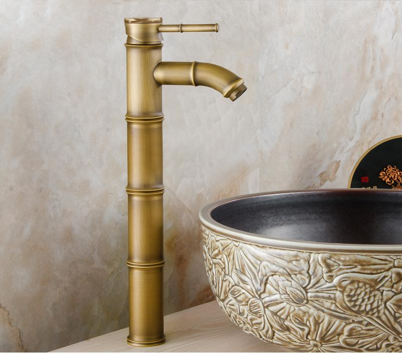 Perfect Bamboo Faucet Component - Water Faucet Images Collection ...