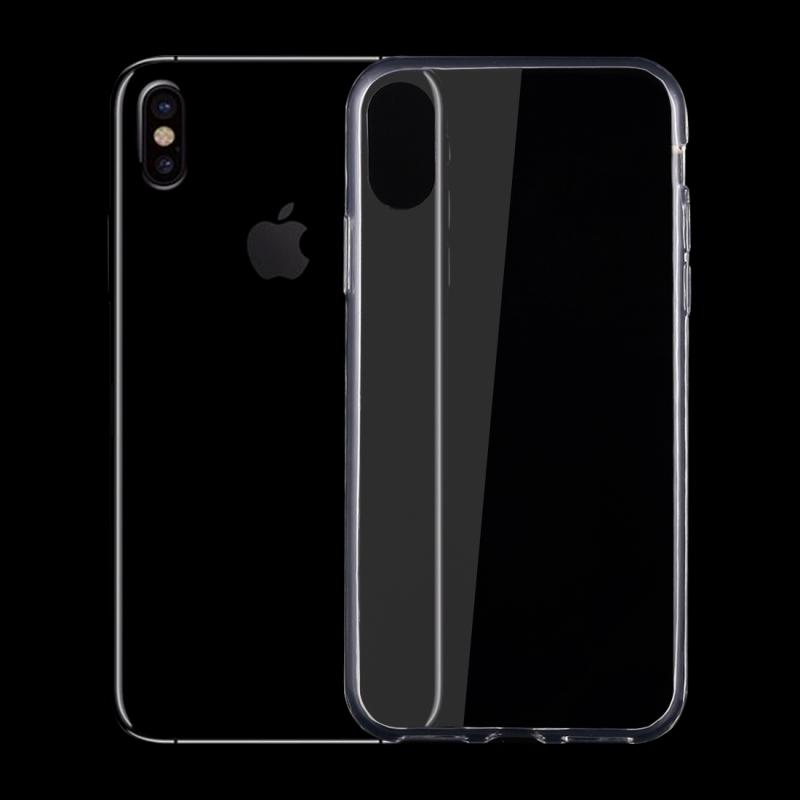 coque iphone x soft