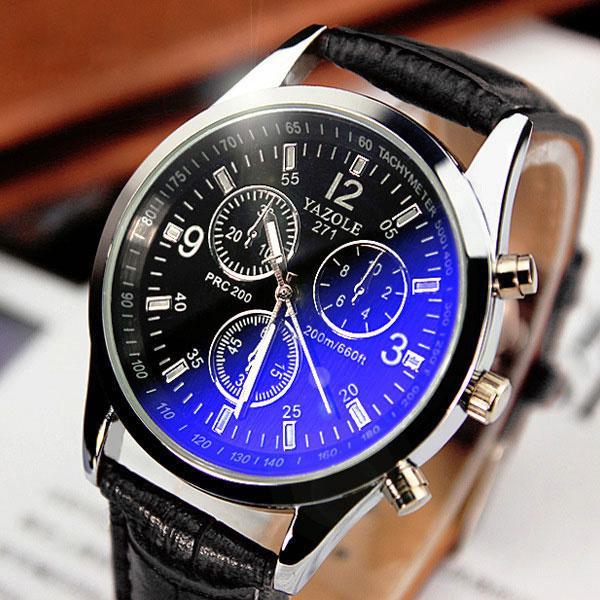 d9a447b7992 Compre Yazole Quartzo Relógio Das Senhoras Das Mulheres Famosa Marca De  Luxo Relógio Feminino Relógio De Pulso Meninas De Quartzo Relógio Montre  Femme ...