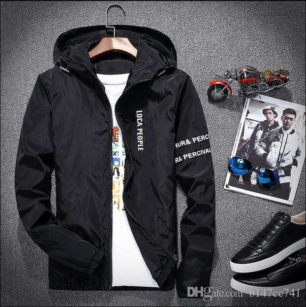 Palace Jacket Mens Jackets College Windbreaker Jacket Men Women ...
