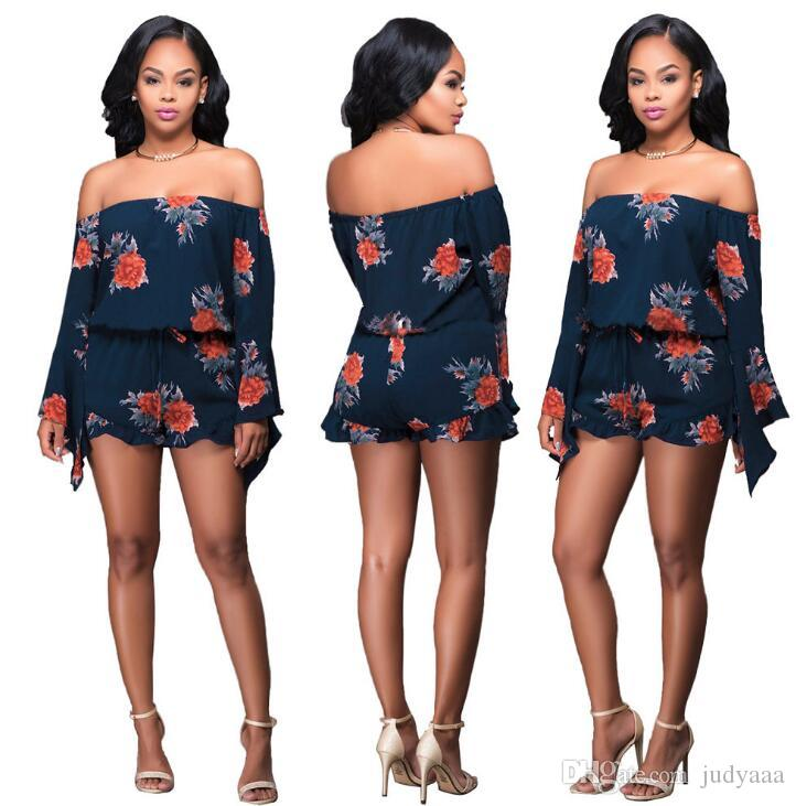 03e9a12c5c 2019 Summer Bodycon Jumpsuit Sexy Lotus Laciness Designer Tube Top Plus  Size Jumpsuits Rompers For Women Elastic Bodysuit White Jumpsuits SJ0267  From ...