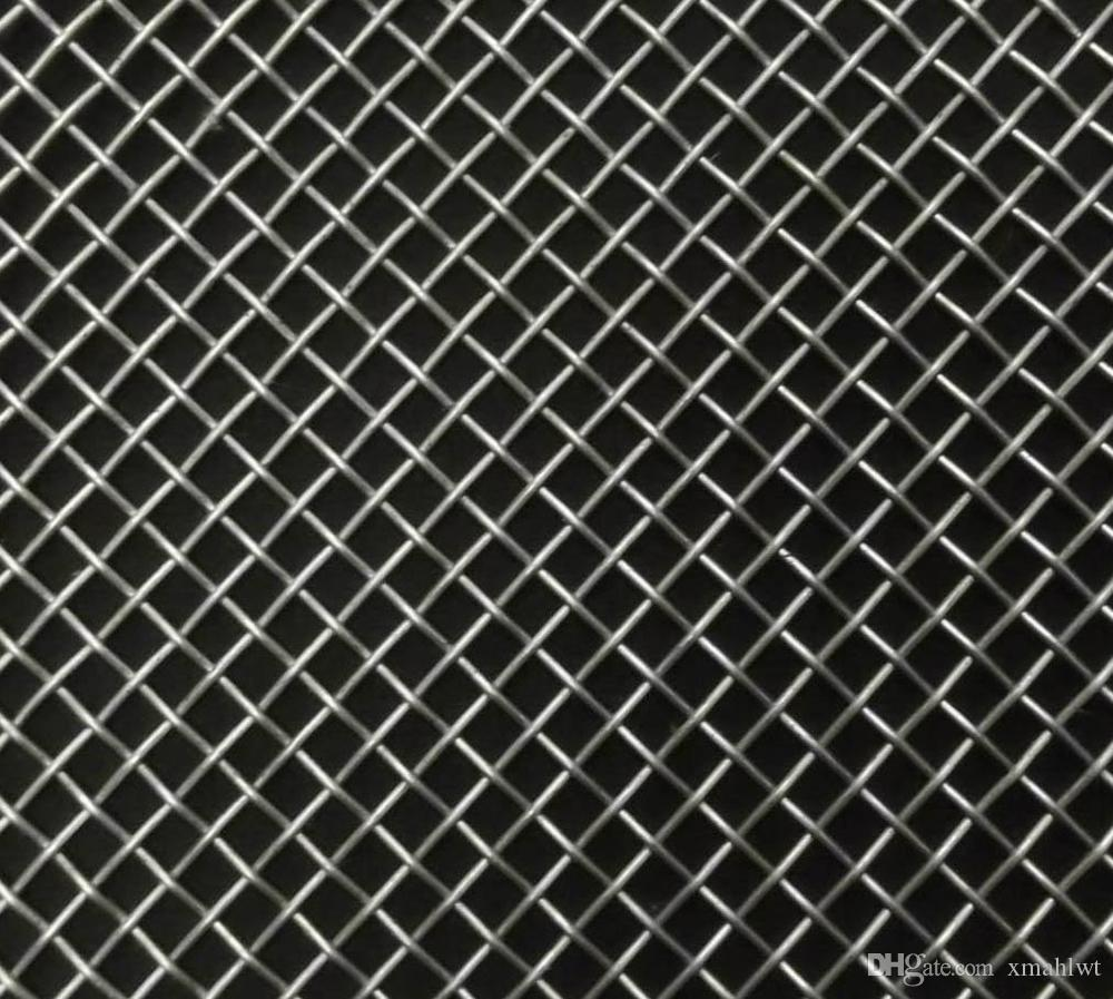 2018 2#1.6mm Ss 304standarded Plain Woven Wire Mesh High Quality ...