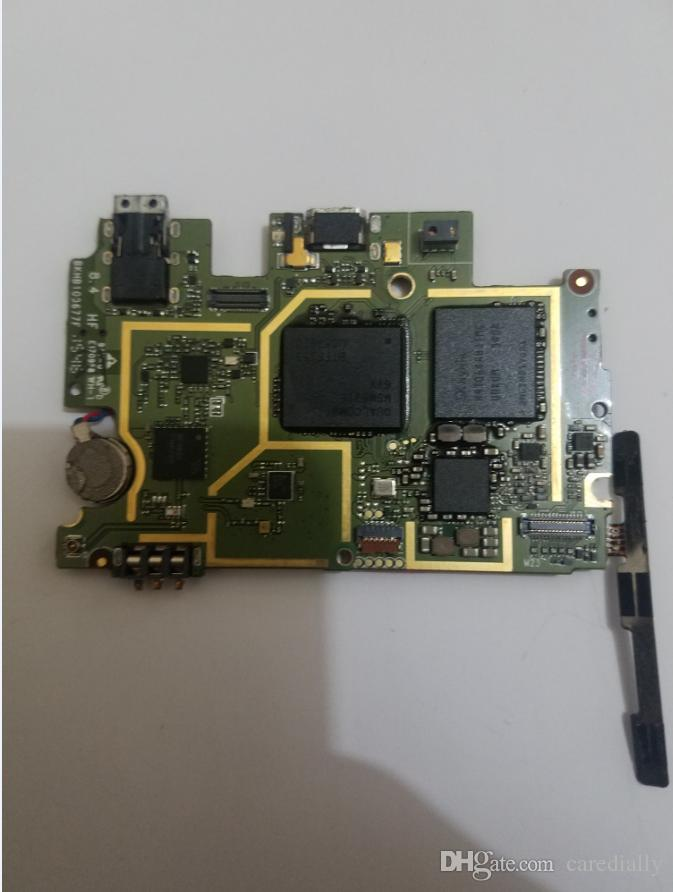 Unlocked used test work well for lenovo K30-t motherboard mainboard board card fee chipsets