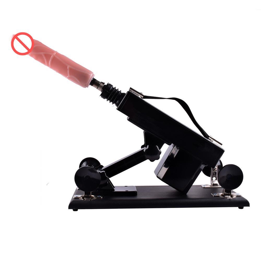 Macchine automatiche automatiche del robot di amore della macchina del sesso di velocità della macchina ritrattabile del sesso delle macchine sessuali automatiche del sesso di 6cm