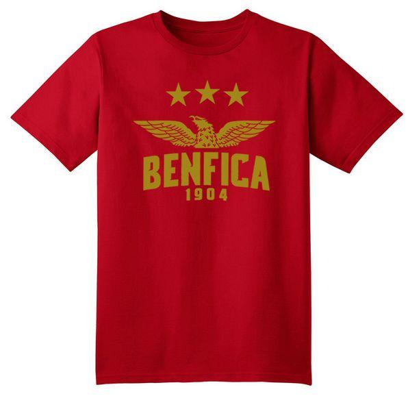 Camiseta SL Benfica Rafa