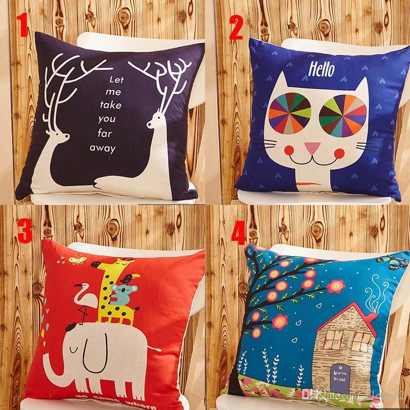 Lovely Pillow Quilt Three in One Pillow Car Office Nap Pillow Cushions Are Conditioned By Folded Blanket Queen 300698