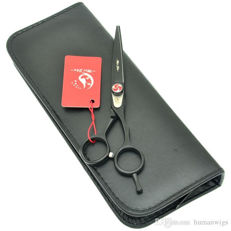 6.0Inch Meisha Professional Hair Scissors JP440C Hot Sell Thinning Scissors Hairdressing Cutting Scissors for Barber Razor,HA0311