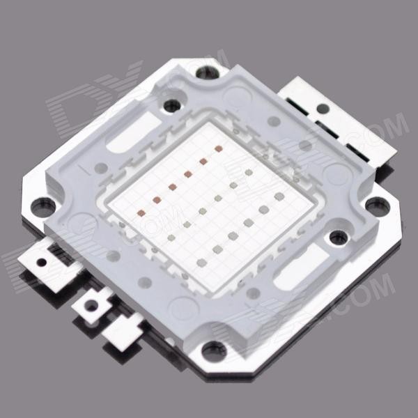 5pcs/lot DIY High Power 20W RGB Integrated LED Chip Beads Module Emitter Diode Free Shipping