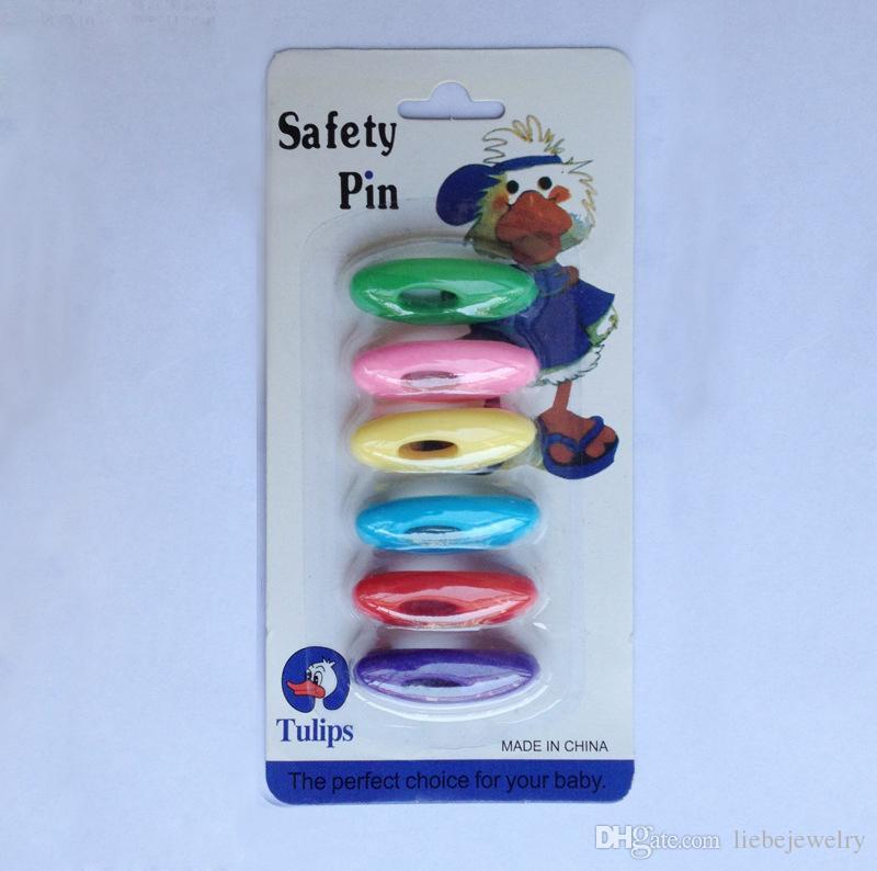 Yeni 120 adet Varış eşarp pin başörtüsü pimleri emniyet ücretsiz kargo seçim için çeşitli renkler