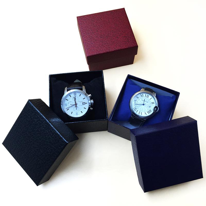Watch Boxes Case For Bangle Jewelry Ring Earrings Wrist Watch Box ...