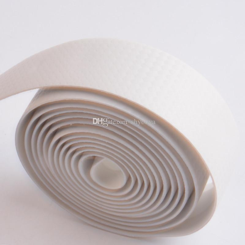 High-Grade Carbon Fiber Road Bike Handlebar Tape Bike Handlebar Strap With Non-slip Bicycle Cycling Skidproof Handle Belt
