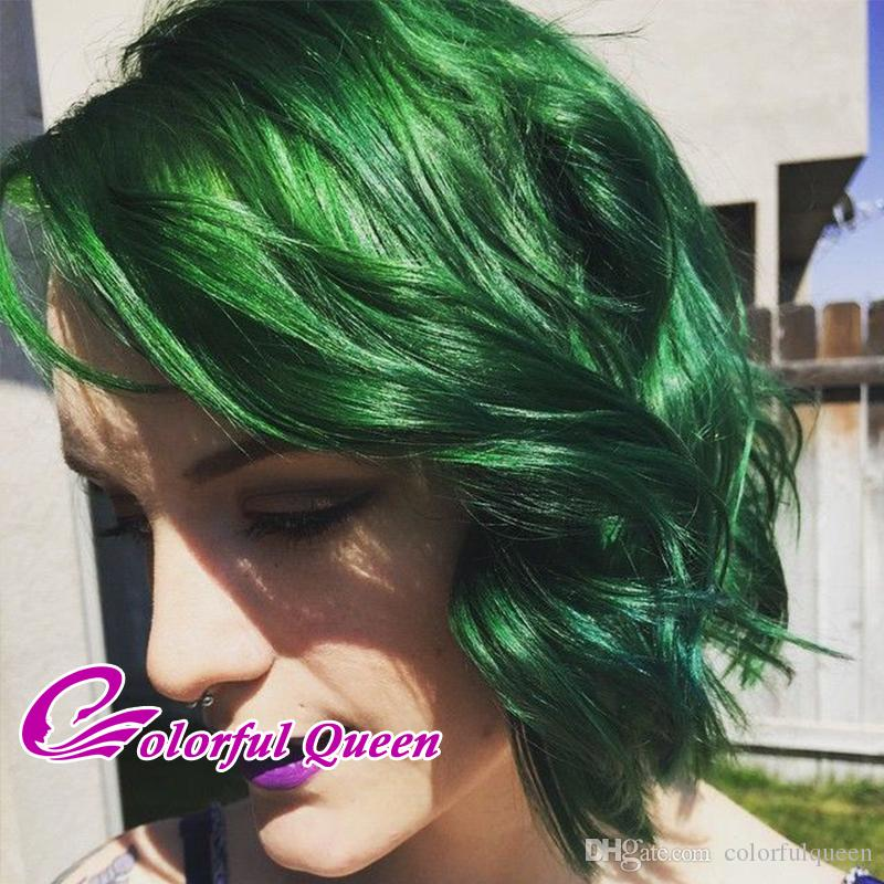 Cheap colorful queen ombre green human hair bundles body wave cheap colorful queen ombre green human hair bundles body wave ombre human hair weaves bodywave short cosplay green human hair extensions red human hair pmusecretfo Gallery