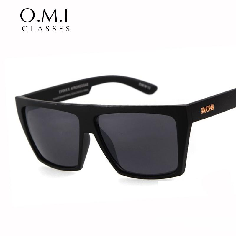 2017 EVOKE Sunglasses Men Classic Square Sport Driving Male Afroreggae Sun Glasses  Brand Logo No Box OM282 Glasses Online Polarized Sunglasses From Aomi2016  ... 8839076ddb