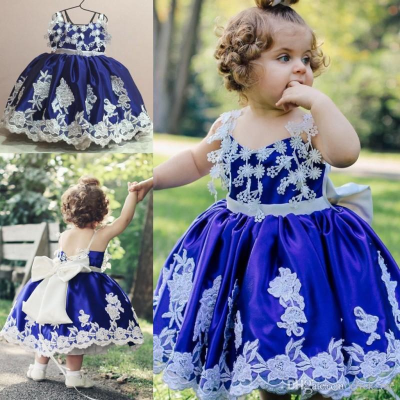 Evening Dresses for Toddlers