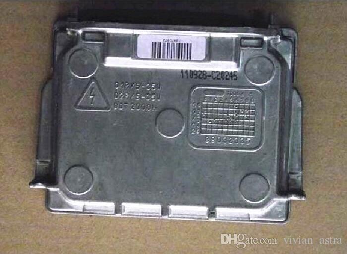 جديد 6G D1S للمصابيح الأمامية الصابورة وحدة تحكم HID زينون وحدة تحكم العلوي الصابورة 89034934