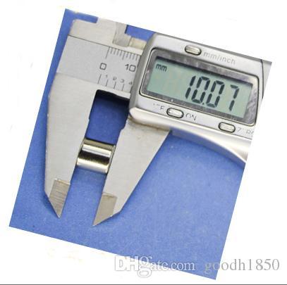 Vendendo o ímã duro pelo saco, por o ímã do saco N35 do tamanho 10 * 10mm, ímã industrial, ímã diário,
